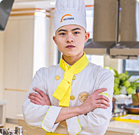 山西新东方烹饪学校男生专业