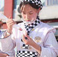 山西新东方烹饪学校女生专业