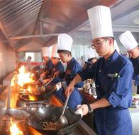 山西新东方烹饪学校技能+文凭学习