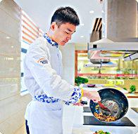 山西新东方烹饪学校就业怎么样?